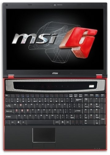 MSI GX623 Notebook ATI Mobility Radeon HD4670 VGA Drivers for Windows XP