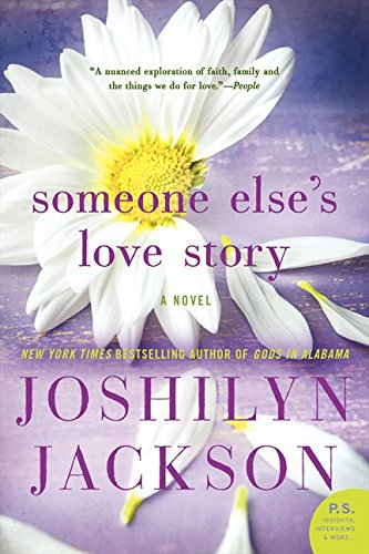 Someone Else's Love Story: A Novel (P.S.) -