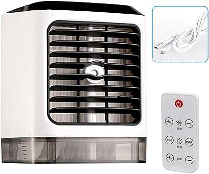 cicianco Fans - Humidificador de Aire frío portátil, purificador ...