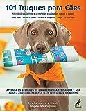 capa de 101 Truques Para Cães
