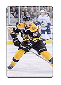 Rosemary M. Carollo's Shop boston bruins (73) NHL Sports & Colleges fashionable iPad Mini 3 cases