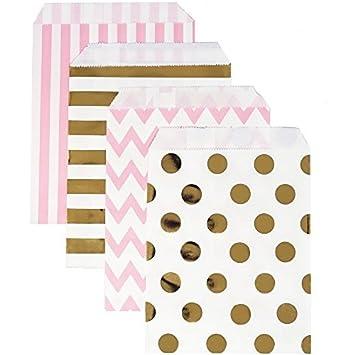 Amazon.com: Bolsas biodegradables de papel, seguras para los ...