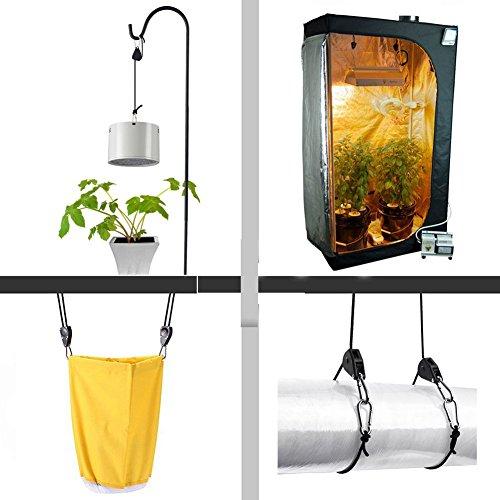 Buy grow light hanger 1/4