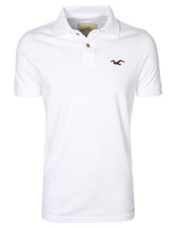 Hollister Polo Damen