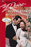 The Troublemaker Bride, Leanne Banks, 0373760701