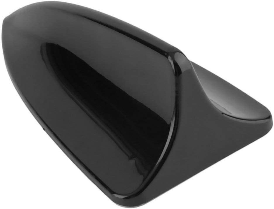 antistatica a forma di pinna di squalo Antenna di ricambio per tetto auto
