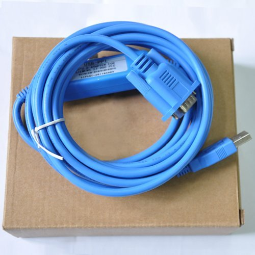 Amicc USB-PPI programming Cable for Siemens S7-200 series PLC (Ppi Series)
