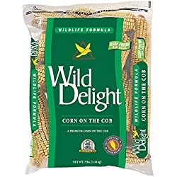 Wild Delight Corn on the Cob, 7 lb