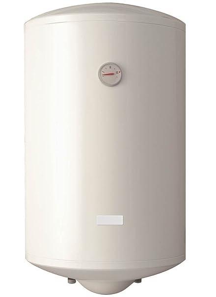 Calentador Calentador de agua eléctrico 100 Litros vertical idropi FV100 garantía 5 años envío de pronta