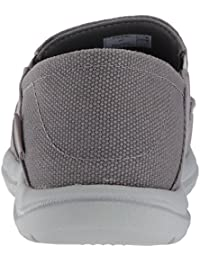 Amazon.com: 14 - Grey / Loafers & Slip-Ons / Shoes: Clothing, Shoes & Jewelry