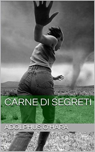 Carne di Segreti (Italian Edition)
