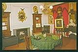 Longfellow's Study Longfellow House Cambridge