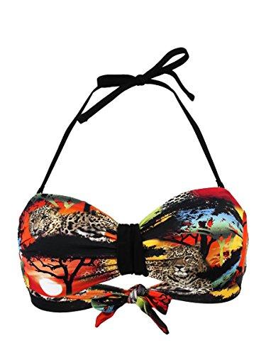 Livia Folie Mombasa - Bikini Mujer Orange