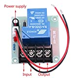 Yeeco 30A High Current 12V Contactor Relay Switch