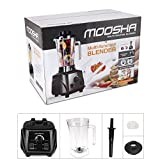 GBB-MOOSHA HS-7240 1800W Multifunction Commercial