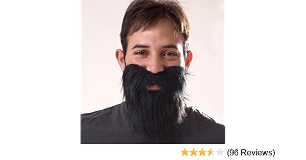 Amazon Com Beard And Mustache Toys Games