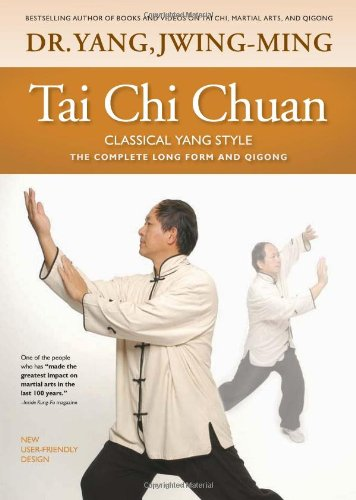 Tai Chuan Classical Yang Style product image