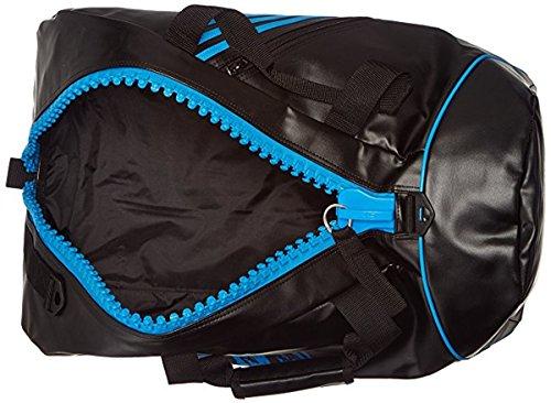 Men's Combat ADIACC051C ADIACC051C Bag Mens Black Blue adidas g5RqSf
