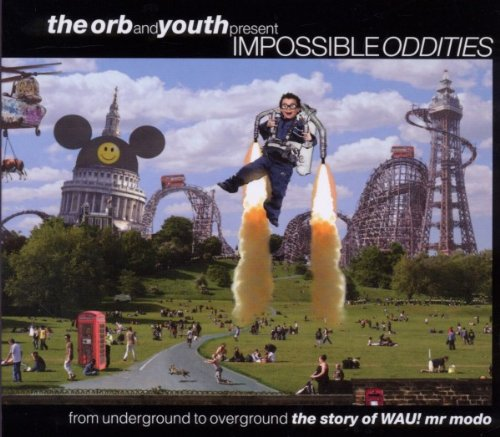 The Orb and Youth present - Impossible Oddities: Orb, Youth Present Impossible: Amazon.es: Música
