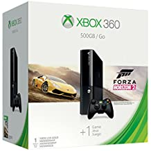 Microsoft Corporation Xbox 360 500GB Console - Forza Horizon 2 Bundle 3M4-00030