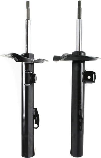Tailgate Trunk Lift Support Shock Strut For 95-01 BMW 740i 740iL 750iL E38 2pcs