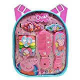 Toys : Peppa Pig Backpack Hair Accessory Set