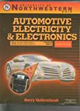 img - for Automotive Electricity and Electronics / Shop Manual book / textbook / text book
