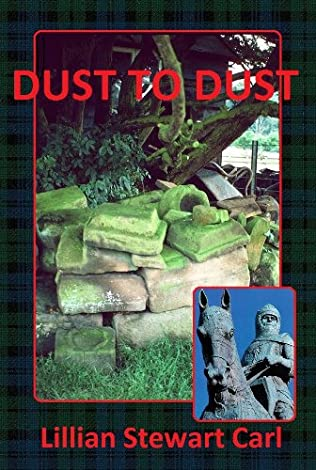 book cover of Dust to Dust