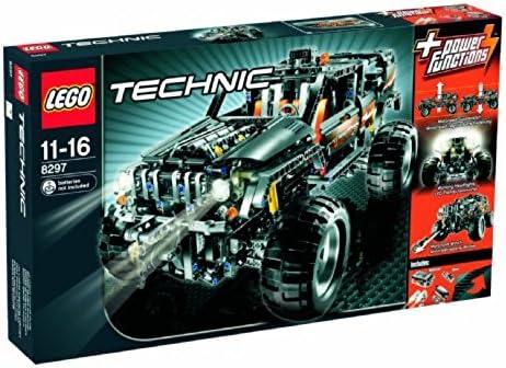 LEGO Technic 8297 Off Roader
