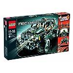 LEGO Technic 8297 - Fuoristrada grande LEGO