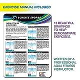 Sunlite Sports High-Density EVA-Foam Dumbbell