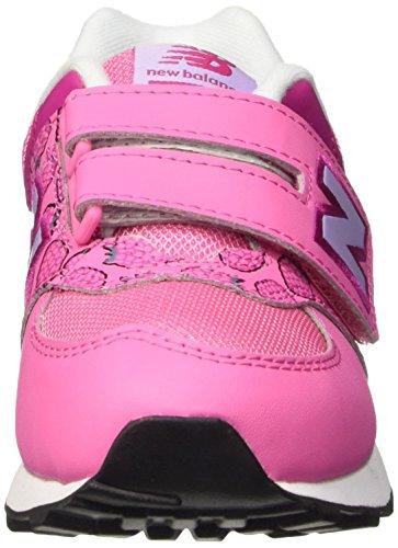 Purple Rosa Krabbelschuhe Nbkv574flp Balance Jungen New Pink WU4Apqn