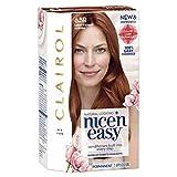 Clairol Nice 'n Easy Permanent Hair Color, 6.5R