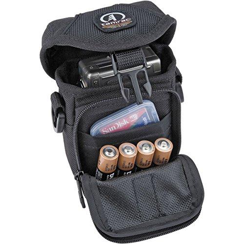 Tamrac 5290 T90 Photo/Digital Camera Bag (Black) (Camera T90 Compact Digital)
