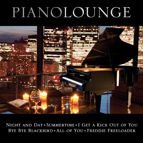 Piano Lounge (Piano Avalon)