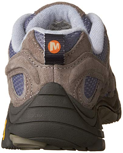Shoes Moab Smoke 2 Vent Hiking Women's Merrell 8vBwqXq
