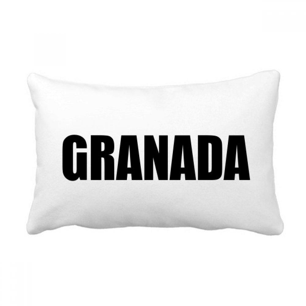 Amazon.com: DIYthinker Granada Nicaragua City Name Throw ...
