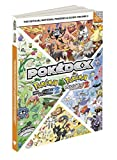 Pokemon Black Version 2 & Pokemon White Version 2 The Official National Pokedex & Guide Volume 2: The Official Pokemon Strategy Guide (Prima Official Game Guides: Pokémon)
