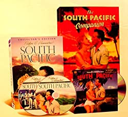 Image of the product South Pacific Gift set that is listed on the catalogue brand of .