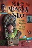Nelly, the Monster Sitter, Kes Gray, 1595142592