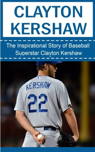 Clayton Kershaw Inspirational Superstar Unauthorized product image