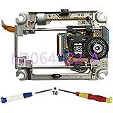 fba064022-a Micro optique Lentille Laser + Deck Transport Mécanisme Kem 450daa KES 450daa pour Sony Playstation 3PS3Slim