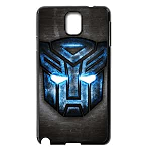Samsung Galaxy Note 3 Phone Case pattern Transformers