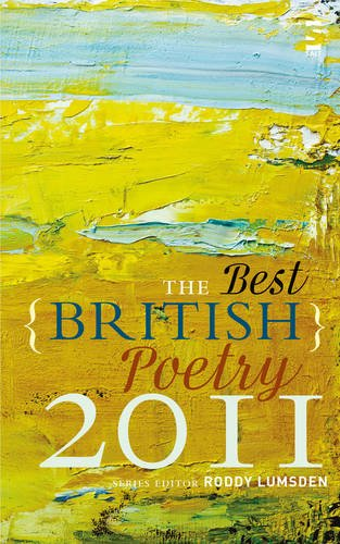 Download The Best British Poetry 2011 pdf epub