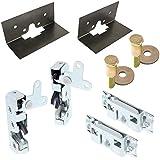 Amazon Com Universal Standard Bear Jaw Complete Car Door
