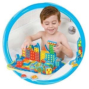 ALEX Toys Rub a Dub Tub City