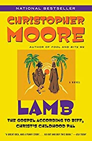 Lamb: The Gospel According to Biff, Christ's Childhood