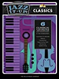 Eric Baumgartner's Jazz It up! - Classics - Bk/CD, Eric Baumgartner, 1423477723