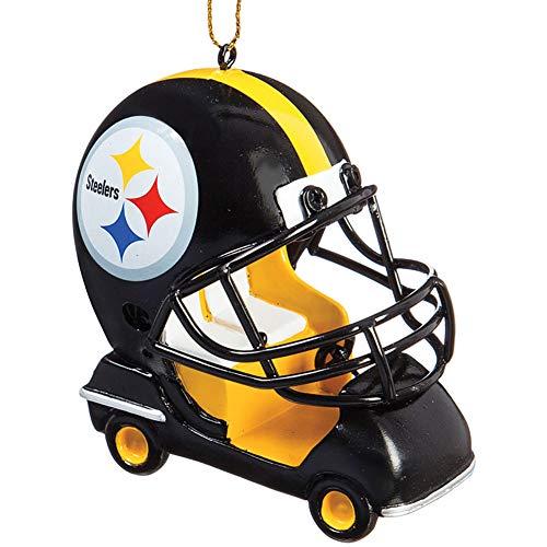- Johnson Smith Co. - EVERGREEN ENTERPRISES NFL Field Car 3