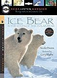 Ice Bear with Audio, Peggable, Nicola Davies, 0763644412